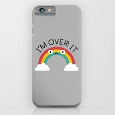 Above Bored iPhone 6 Slim Case