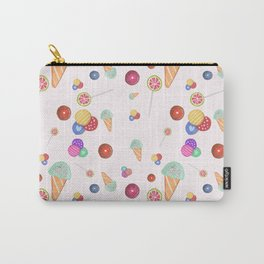 CANDIES Carry-All Pouch