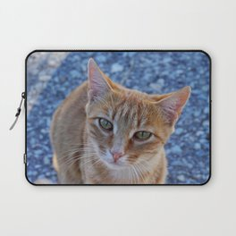 give me a little love Laptop Sleeve