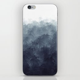 Jungle Haze iPhone Skin