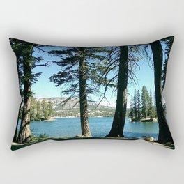 My Island Rectangular Pillow
