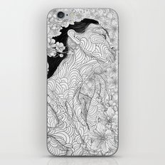 Muse and Creation iPhone & iPod Skin