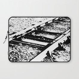 Railway Lines Laptop Sleeve
