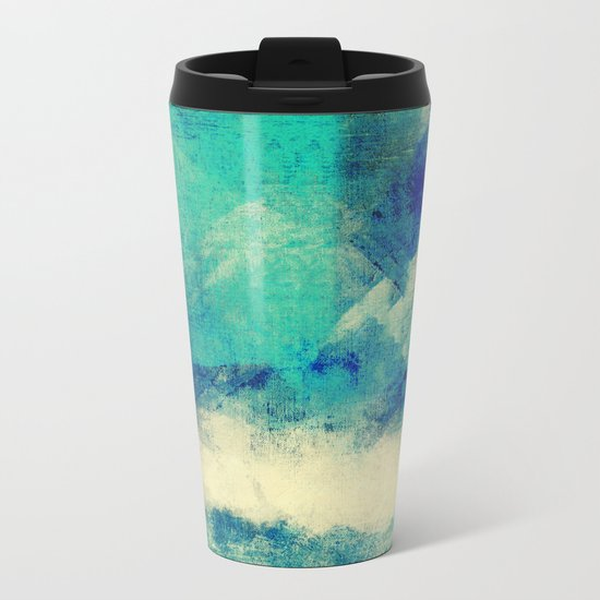 Thaw Metal Travel Mug