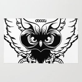OWLDC Rug