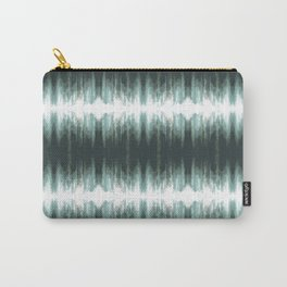 Splashes of Rain Carry-All Pouch