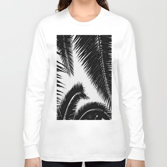 BW Palms Long Sleeve T-shirt