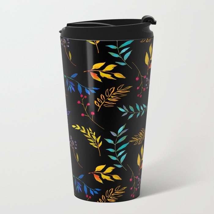 Spring is in the air #51 Metal Travel Mug
