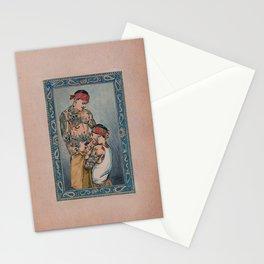 Los Cholos 2 Stationery Cards