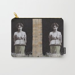 The High Priestess #2 Carry-All Pouch