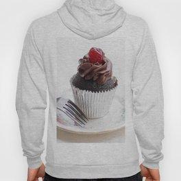 Cherry Cupcake Hoody