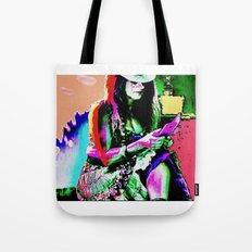 Handygirl Tote Bag