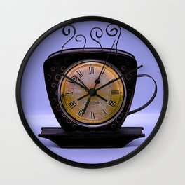 Old Clock Wall Clock