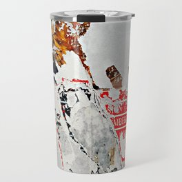 PALIMPSEST, No. 23 Travel Mug