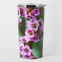 MAGIC PINK BLOSSOMS Travel Mug