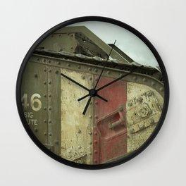 Big Brute Wall Clock