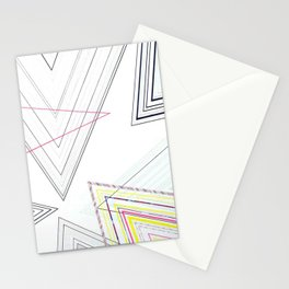 Ambition #1 Stationery Cards