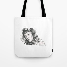 I Kissed A Girl Once Too Tote Bag
