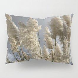 Pampas Grass Pillow Sham