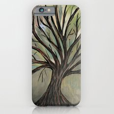 Bare tree-2 Slim Case iPhone 6s