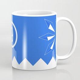 Cirno Coffee Mug
