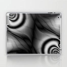 Mirrored Metaphors Laptop & iPad Skin