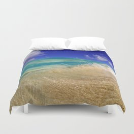 RUM KEY Duvet Cover