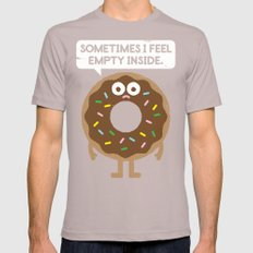 It's Not All Rainbow Sprinkles... Mens Fitted Tee X-LARGE Cinder