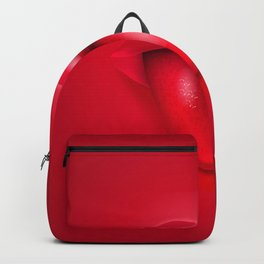 Lips and Tongue Backpack