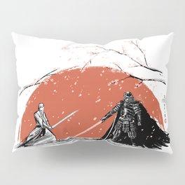 Sakura Showdown Pillow Sham