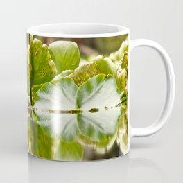 Lily Pad Photography Print Coffee Mug