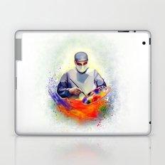 The Art of Medicine Laptop & iPad Skin