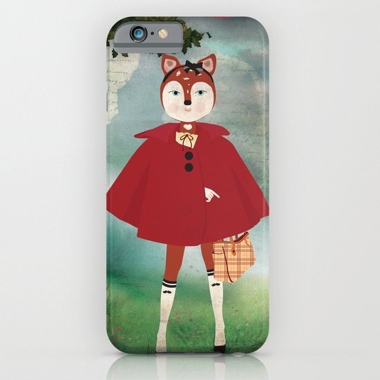 Bichette iPhone & iPod Case