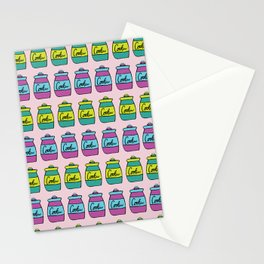 Warhol Soup Cookies Stationery Cards