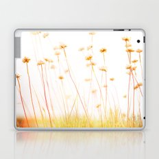Beach Flora Laptop & iPad Skin