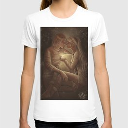 ChloNath - Close To You T-shirt