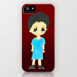 MiniIgnasi iPhone Case