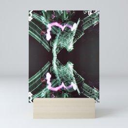 XC Mini Art Print