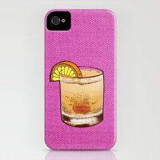 DRINK  iPhone (4, 4s) Slim Case