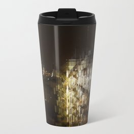 Deconstruction #12 Travel Mug
