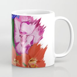 A Bouquet for Her Coffee Mug