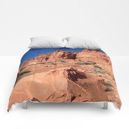Sedona Comforters