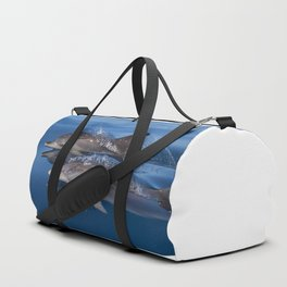 Beautiful Spotted dolphins Stenella frontalis Duffle Bag