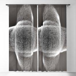 Atomic Dandelion Blackout Curtain