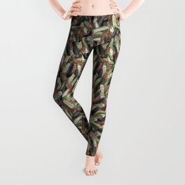 Camouphallic Leggings