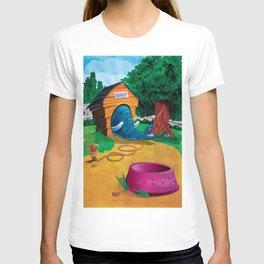 Eleghant T-shirt