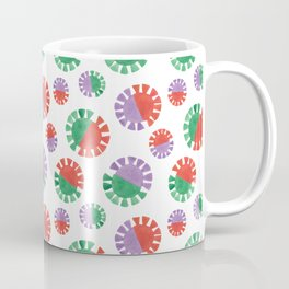 Tropical Tassels Coffee Mug