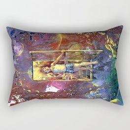I/SPACE Rectangular Pillow