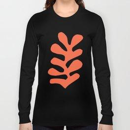 Henri Matisse, Papiers Découpés (Cut Out Papers) 1952 Artwork Long Sleeve T-shirt