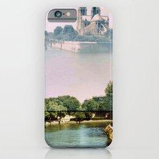 Notre Dame, Paris Slim Case iPhone 6s